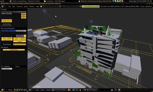 blender3d-architectural-visualization-linux