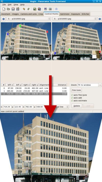 hugin-architectural-visualization