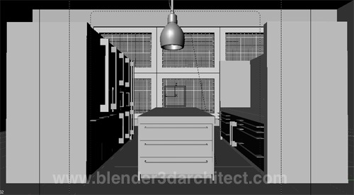 Indigo Renderer 2.2 for architectural rendering in Blender 3D ...