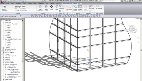 Drawing Property Lines In Revit : Free tutorials about architectural modeling with autodesk