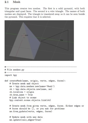 blender-python-free-ebook jpg • Blender 3D Architect