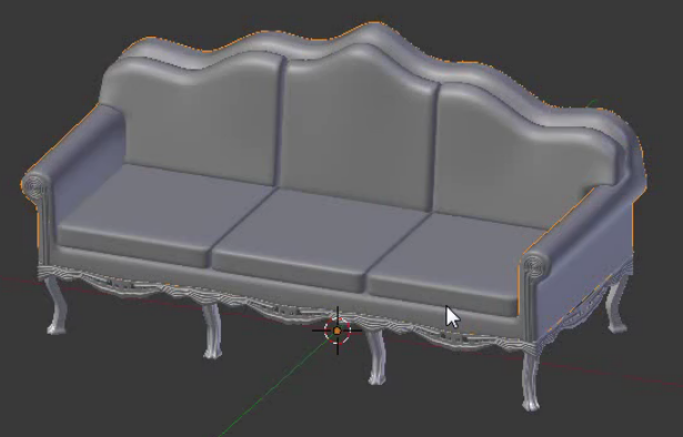 modeling-sofa-blender