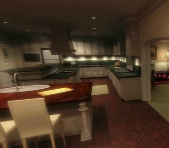 Games-Architecture
