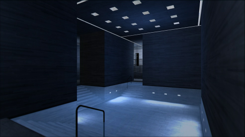 blender realtime architectural visualization