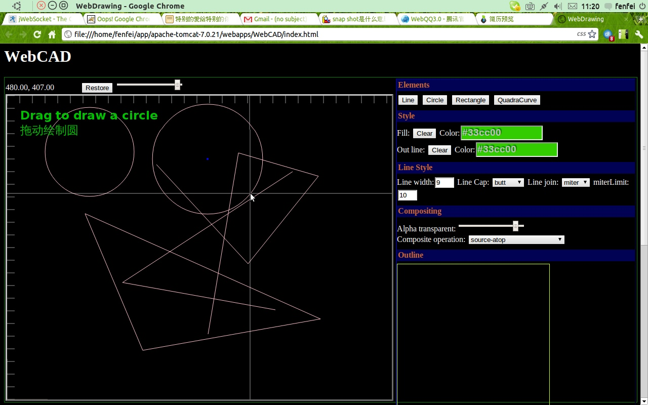 web cad free alternative to autocad based on html 5. Black Bedroom Furniture Sets. Home Design Ideas