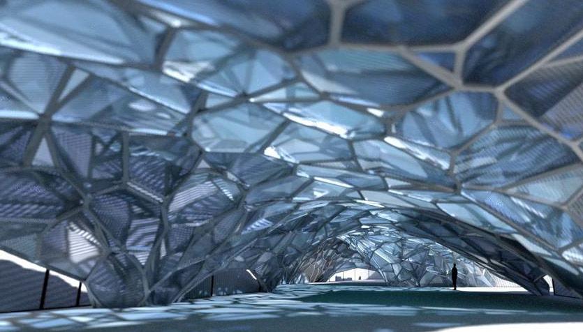 experiments-architecture-blender