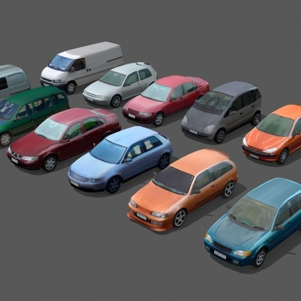 free download low lopy cars architecturejpg