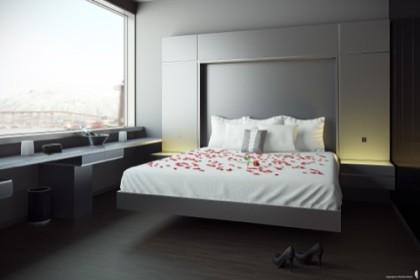 yafaray-room