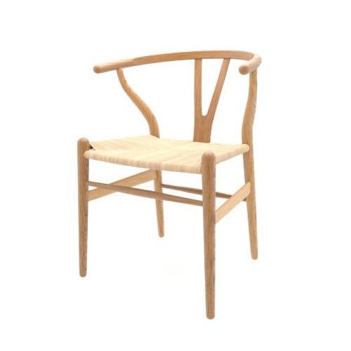 Free Furniture Download Wishbone Chair Blender 3d Architect