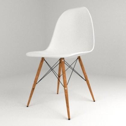Eiffel Wooden chair