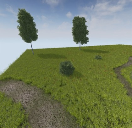 Blender and Unreal