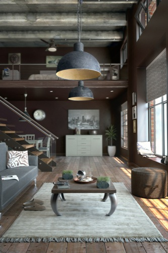 Blender and Cycles for architecture