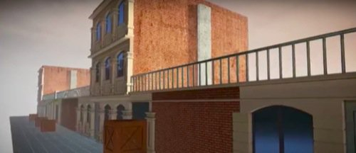 Free assets for the Unreal Engine • Blender 3D Architect