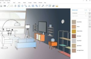 Free alternative to SketchUp