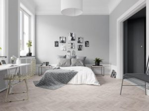 Scandinavian Interior with Cycles
