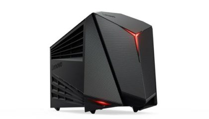 Lenovo IdeaCentre Y710 Cube Desktop