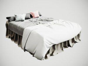 high-quality furniture models