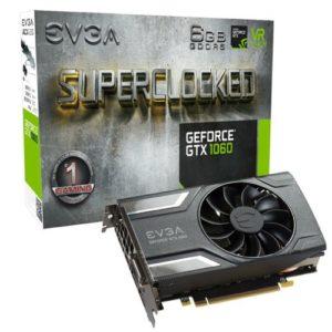 GeForce GTX 1060 6GB