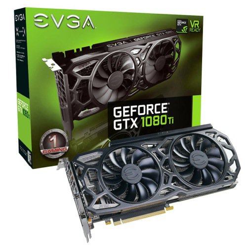 GeForce GTX 1080 Ti 11GB