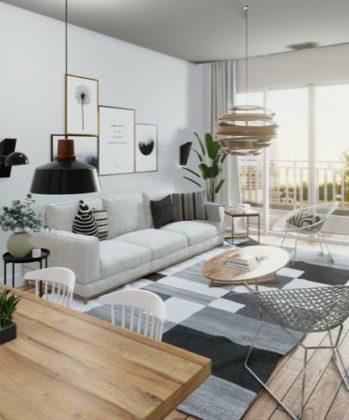 interiors with Eevee