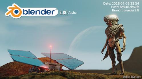 Blender dating site