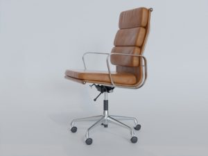Free Charles & Ray Eames office chair