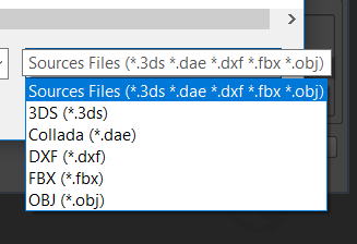 How to convert DWG files to OBJ or FBX without AutoCAD