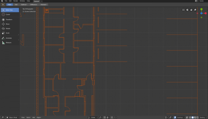 CAD Archives • Blender 3D Architect