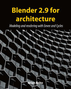 Blender 2.9 for architecture