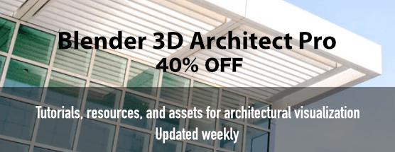Architectural glass shader